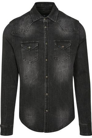 Brandit Heren Overhemden - Overhemd 'Riley