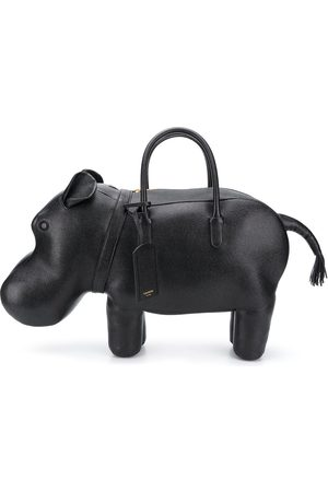 Thom Browne Hippo-shaped tote