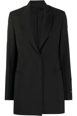 1017 ALYX 9SM Slit pocket long-sleeved blazer