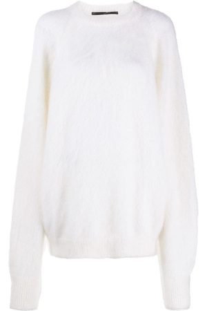 Haider Ackermann Oversized knitted jumper