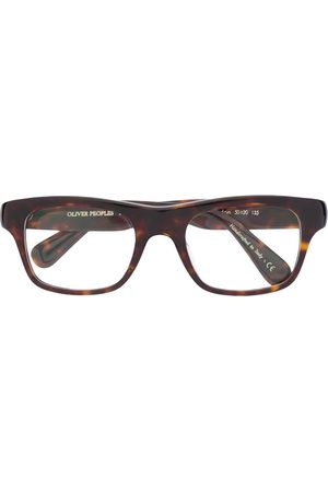 Oliver Peoples Brisdon glasses