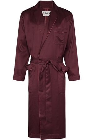CDLP Home Robe Long Dressing Gown