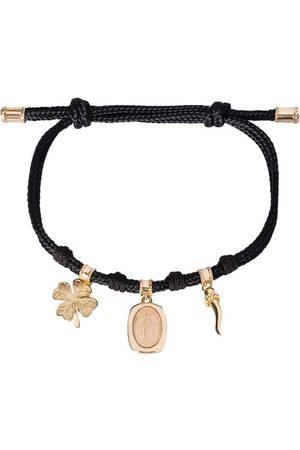 Dolce & Gabbana Devotion charm bracelet