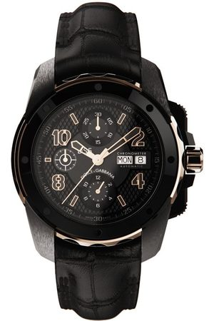 Dolce & Gabbana DS5 44mm watch
