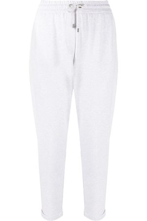 Brunello Cucinelli Patch pocket trackpants