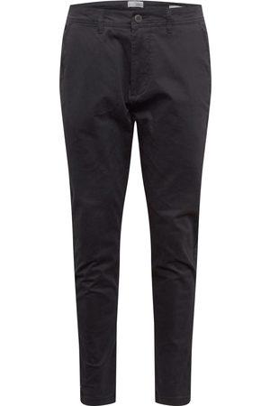 Solid Heren Pantalon - Broek 'Jim