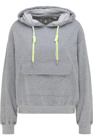 myMo ATHLSR Dames Sweaters - Sportief sweatshirt
