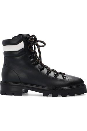 Jimmy Choo Eshe lace-up hiking boots