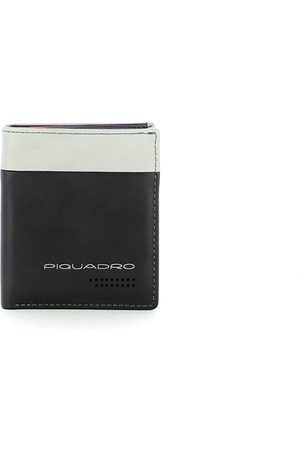 Piquadro Urban Rfid credit card holder