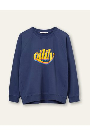 Oilily Tamale sweater