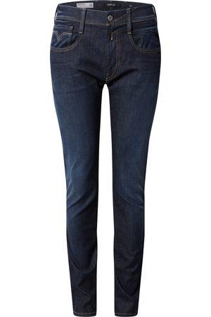 Replay Heren Slim - Jeans 'ANBASS