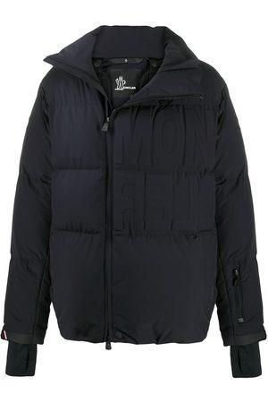 Moncler Padded rain jacket