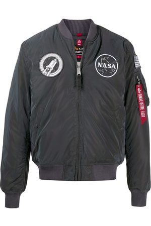 Alpha Industries Nasa bomber jacket