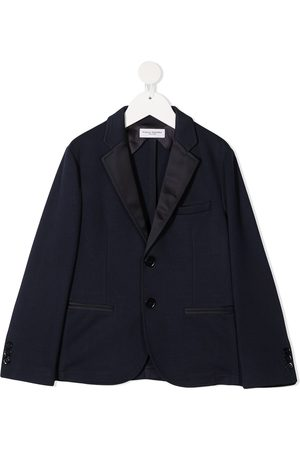 Paolo Pecora Tailored blazer jacket