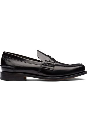 Church's Tunbridge polished loafers