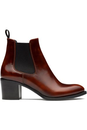 Church's Shirley 55mm polished ankle boots