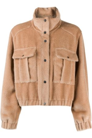Brunello Cucinelli Fleece jacket