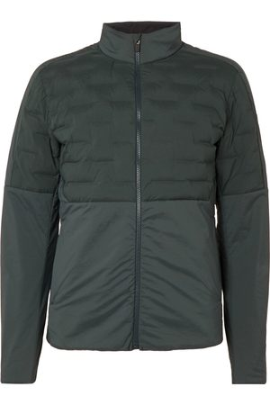 Kjus Heren Skipakken - Blackcomb Quilted Ski Jacket