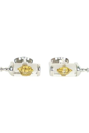 Paul Smith Buttons Cuff Fles