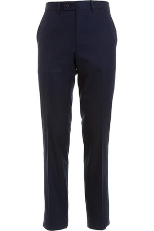 BRIONI Blue trousers