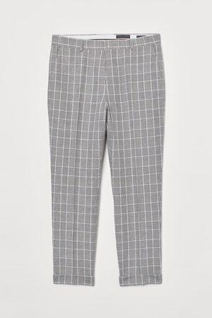 H&M Geklede broek - Slim Fit
