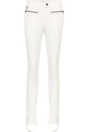 Erin Snow Dames Skiondergoed - Jes stirrup ski leggings