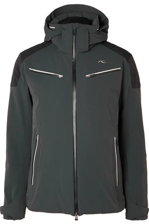Kjus Heren Skipakken - Formula Hooded Ski Jacket