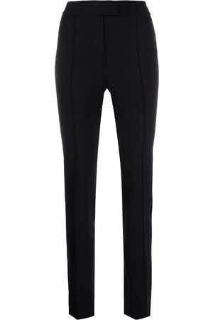 OFF-WHITE High-waist skinny fit trousers