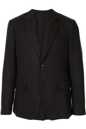 Salvatore Ferragamo Notch lapel single-breasted blazer