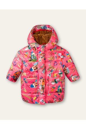 Oilily Candid parka