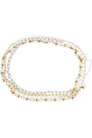 Marni Very very long chain necklace