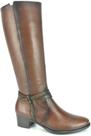 Fluchos Boots Bot + Gar. 3cm