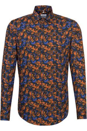 Seidensticker Heren Overhemden - Overhemd