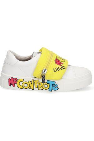 Liu Jo Sneakers baby Me Against U Alicia met kangoeroe