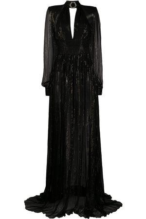 Philipp Plein Elegant long dress