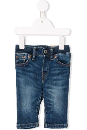 Ralph Lauren Elasticated jeans