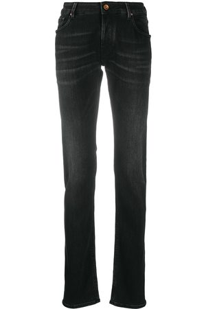 Hand Picked Orvieto low-rise slim jeans