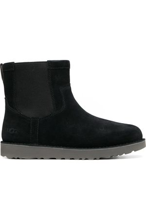 UGG Campout Chelsea boots
