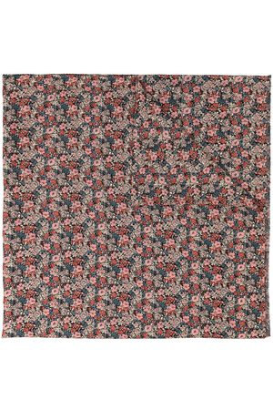Gucci Floral pattern scarf