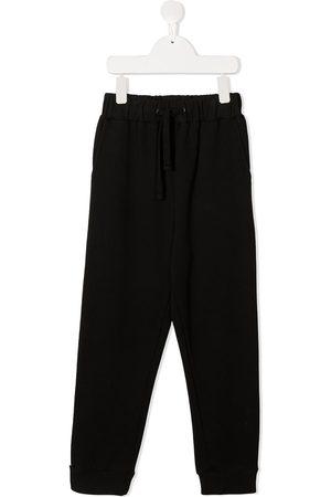 Le pandorine Metallic detail track pants