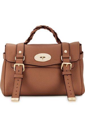 MULBERRY Mini Alexa satchel