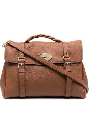 MULBERRY Dames Handtassen - Oversized Alexa satchel