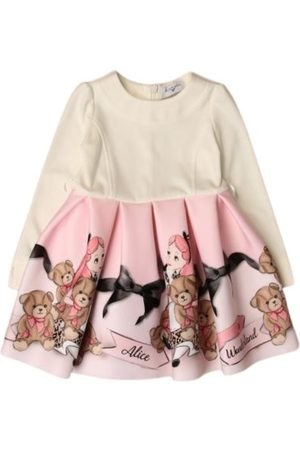 MONNALISA Dress ML Belt Alice