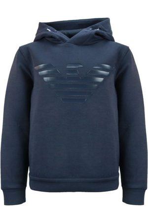 Armani Sweaters - Neoprene Closed Sweatshirt