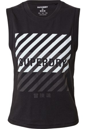 Superdry Dames Shirts - Sporttop