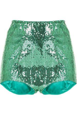 Dolce & Gabbana Sequin embellished shorts