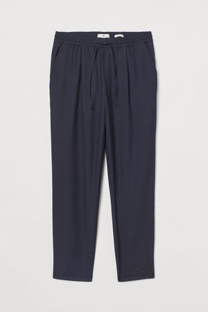 H&M Dressed joggers van wolmix