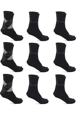 Pierre Cardin Heren Sokken - 9 paar casual sokken