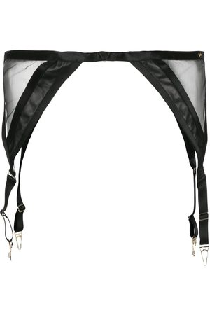 Something Wicked Mia suspenders