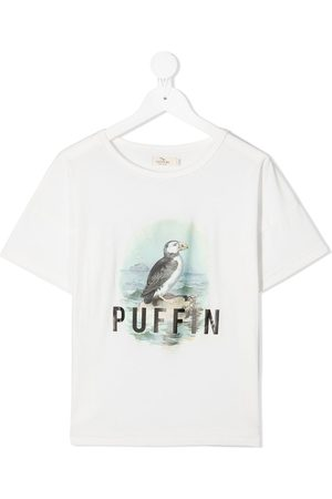 Le pandorine Puffin T-shirt
